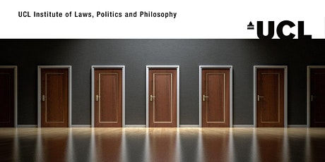 ILPP - What is the Point of Democratic Deliberation? tickets