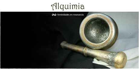 Resonancias ALQUIMIA EN VIVO Mujeres en torno a la música (ESCENA D´´ ACI) entradas