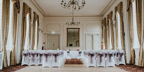 The George Hotel Huntingdon Wedding Fayre tickets