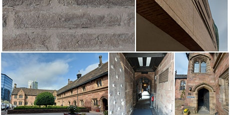 Zoom-inTalk:Chetham's - History and Architecture tickets