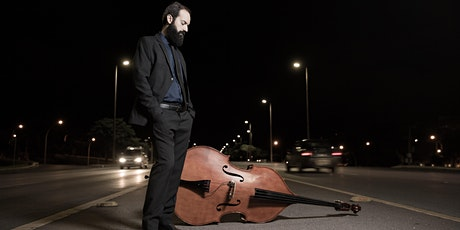 Rodrigo Salgado Quartet -Special  feature ticketed event tickets