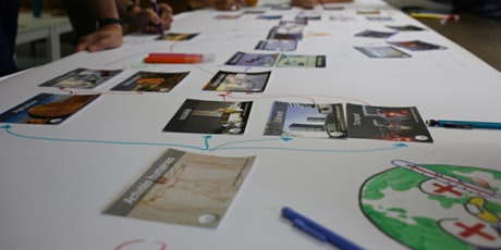 Formation à l'animation la Fresque du Climat (MOOC + présentiel) billets
