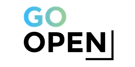 Go Open: A Beginners Guide to Open Education Launch Webinar tickets