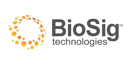 Bear Creek Capital Presents Biosig Technologies Inc.-Orlando Dinner tickets