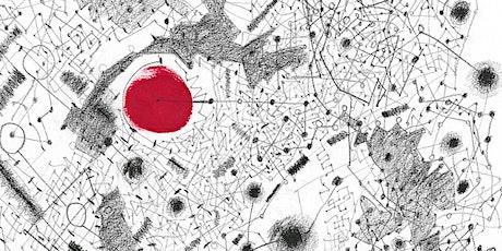 Life Maps drawing workshop with Jingwei Bu tickets