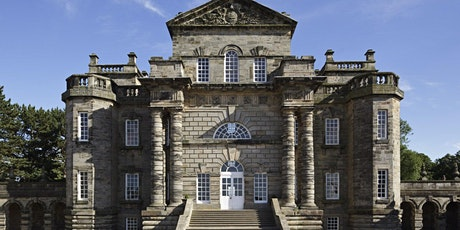 Timed entry to Seaton Delaval Hall (21 Apr - 25 Apr) tickets
