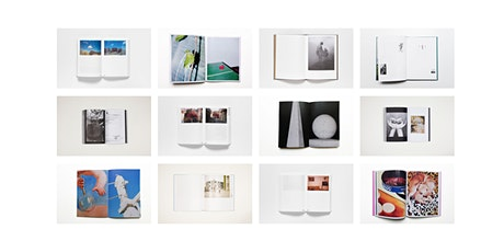 Folio | PHmuseum International Photobook Masterclass Public Presentation biglietti