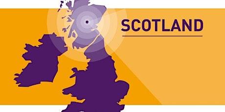 ILP Scotland CPD: What should Scotland consider when planning EV charging? tickets