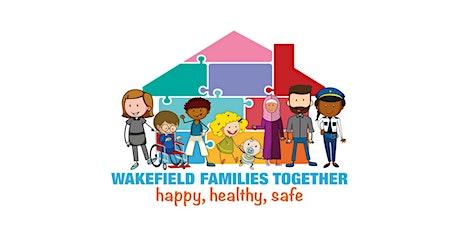 WF Happy Healthy Holidays webinars tickets