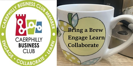 Bring a Brew - Learn & Mingle tickets