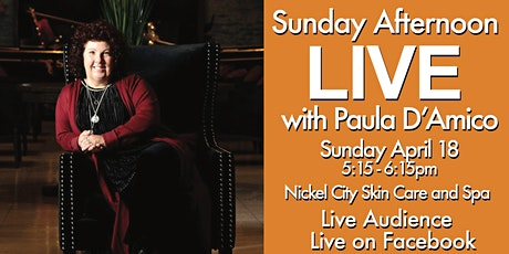 Sunday Afternoon LIVE tickets