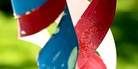 Laboratorio Online - Wind Twirlers biglietti