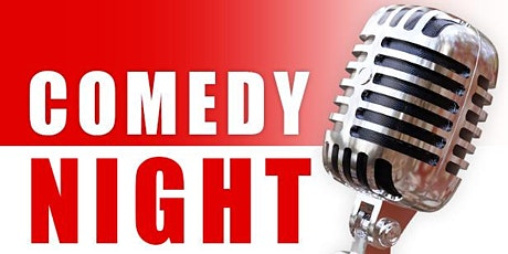 ELSC Comedy Night tickets