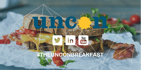 #TheUnConBreakfast (May 2021) - (Data) Culture Eats Strategy for Breakfast! tickets