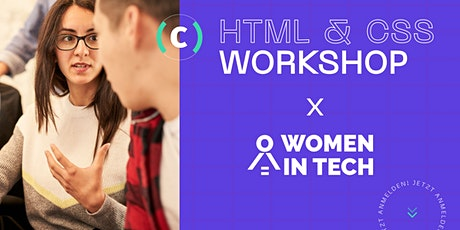 Seepferdchen-Workshop Women in Tech Tickets
