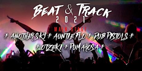 Beat & Track tickets