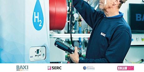 BAXI CPD Event- Hydrogen Technologies - #NIAW2021 entradas