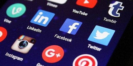 Social Media Essentials Workshop 1 – Strategy and Setup tickets