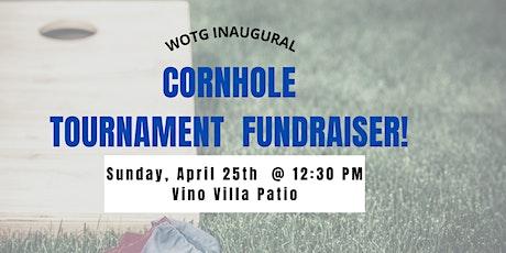 WOTG Cornhole Tournament tickets