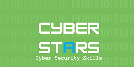 Cyber Stars - Cyber Security Skills (Ages 11-17) tickets