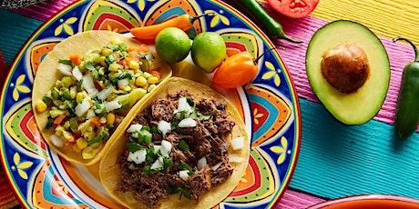 Cabaña Master Chef - Ages 11+ /Spanish entradas