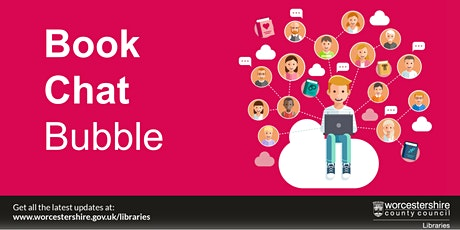 Book Chat Bubble tickets