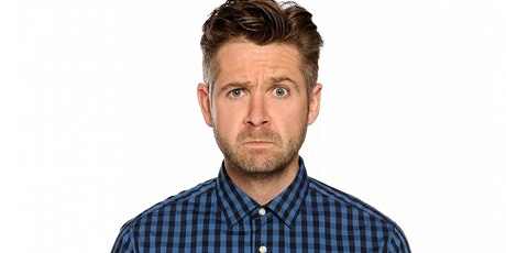 Ormskirk Comedy Club Presents Rob Rouse tickets