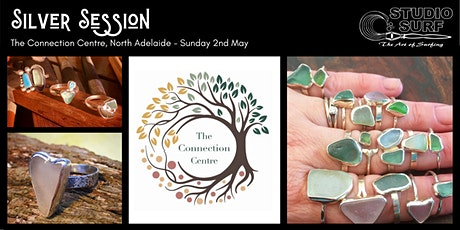 Silver Jewellery Workshop at The Connection Centre, North Adelaide tickets