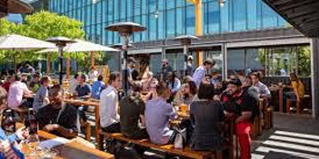 Smart Growth Third Thursday Happy Hour tickets