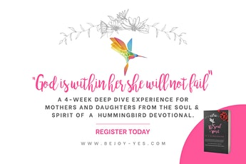 God Is Within Her, She Will Not Fail tickets