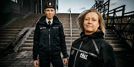 Sundbybergsmodellen: designledd innovation i kampen mot ungdomsbrottslighet tickets