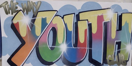 WAY Youth Club Welcome Back tickets