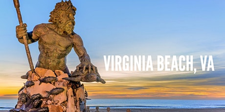 Virginia Beach Bootcamp tickets