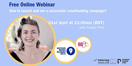 How to Launch and Run a Successful Crowdfunding Campaign? tickets