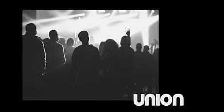 04/18  Union -BWI Worship Services tickets