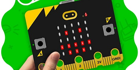 BBC micro:bit coding club tickets