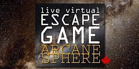 Escape Room Fundraiser tickets