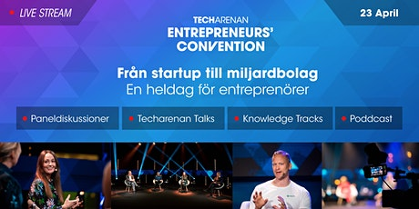 Entrepreneurs Convention 2021 tickets