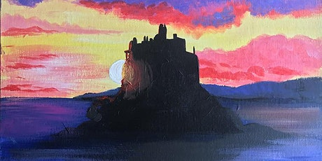 Easely Does It - St Michaels Mount- with Toni +14 day recording tickets