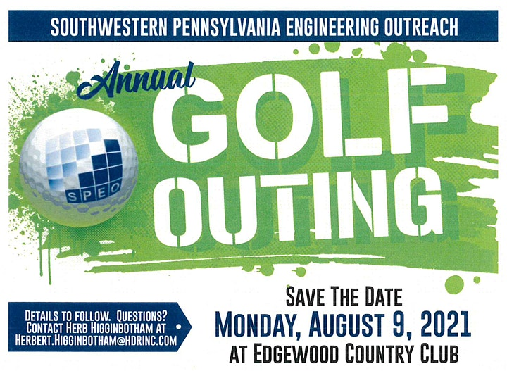 SPEO Annual Golf Outing image