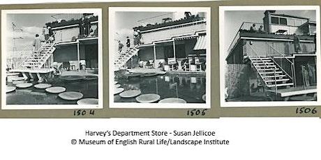 FOLAR Talks - Women in Landscape Architecture: Susan Jellicoe tickets