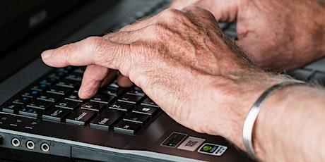 Atelier RH : adaptation des salariés seniors au télétravail billets