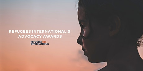 Advocacy Awards: Highlighting Displaced Women and Girls tickets