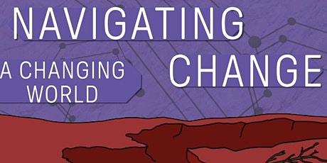 Navigating a Changing World tickets