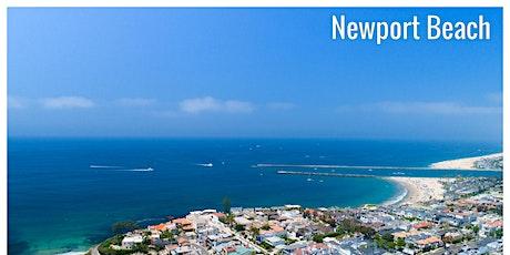 Newport Beach Bootcamp tickets