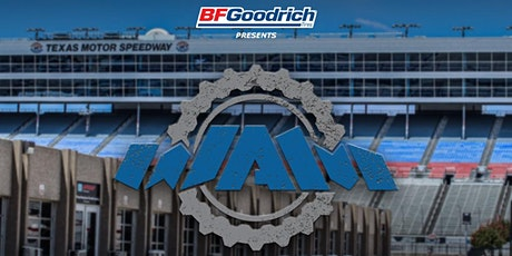 WAM2021 Presented by BFGoodrich Tires tickets