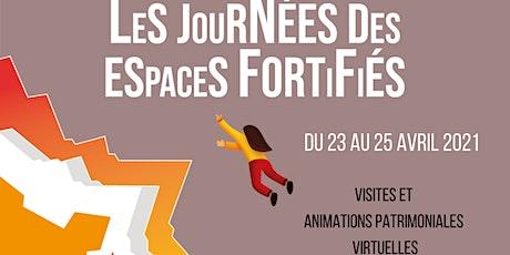 Journées des espaces fortifiés des Hauts-de-France tickets
