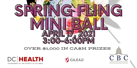 Spring Fling Mini Ball tickets