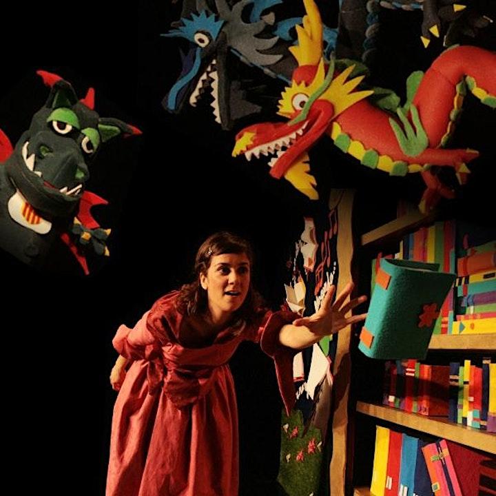 Imagen de XI Trobada de Cavallers, Dracs i Princeses a Can Sumarro