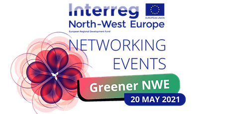 NWE networking event #1: A Greener North-West Europe tickets